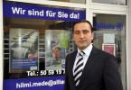 Allianz Generalvertretung - Hilmi Mede
