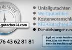Kfz-Gutachter Berlin / Mitte Fuat