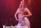Aaliyah Zhoura - Bauchtanz Berlin