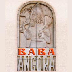 Baba Angora - Charlottenburg