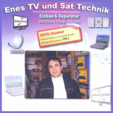 Enes TV & Sat Technik