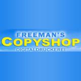 Freeman´s Copyshop