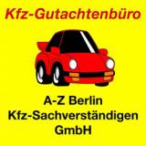 A-Z Berlin Kfz-Sachverständigen GmbH