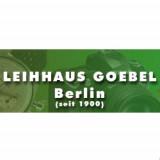 Leihhaus Goebel