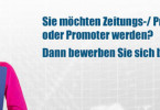 Media direct Marketing - Werbemittelverteilung