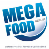 Mega Food Berlin