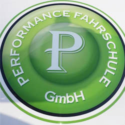 Performance Fahrschule GmbH