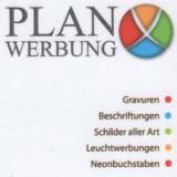 Plan X Werbung