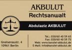 Rechtsanwaltskanzlei Akbulut