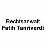 Rechtsanwalt Fatih Tanriverdi