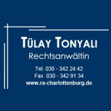 RA Tonyali Tülay