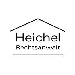 Rechtsanwalt Uwe Heichel